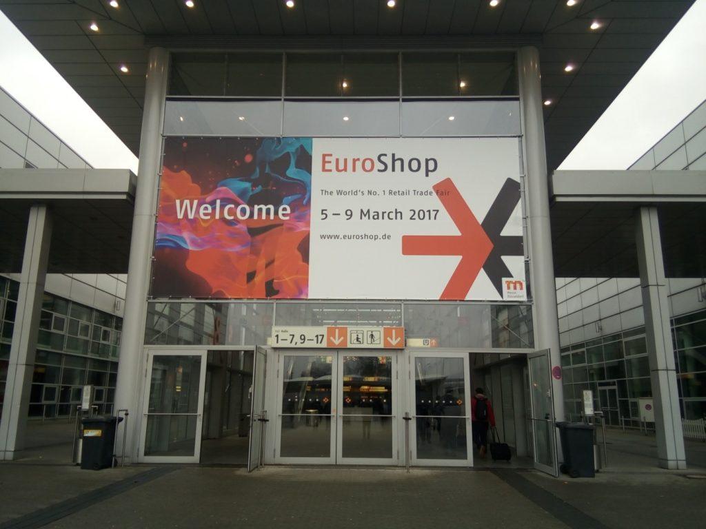EuroShop 2017